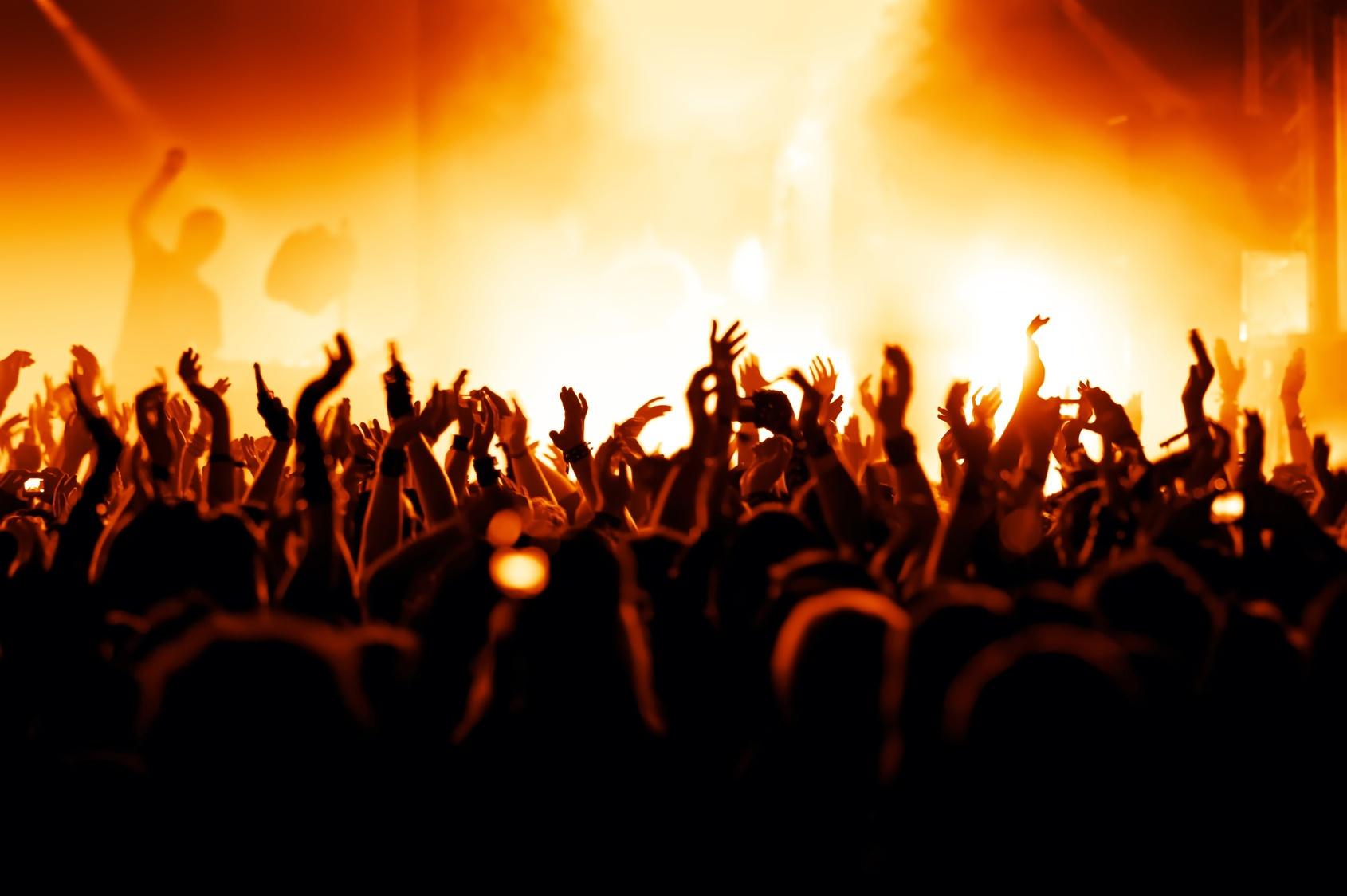 Sites de rencontres pour artistes et musiciens