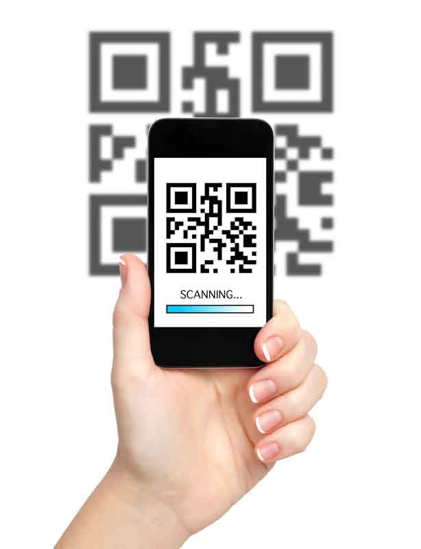 QR Codes: What Direct Mail Marketers Need to Know