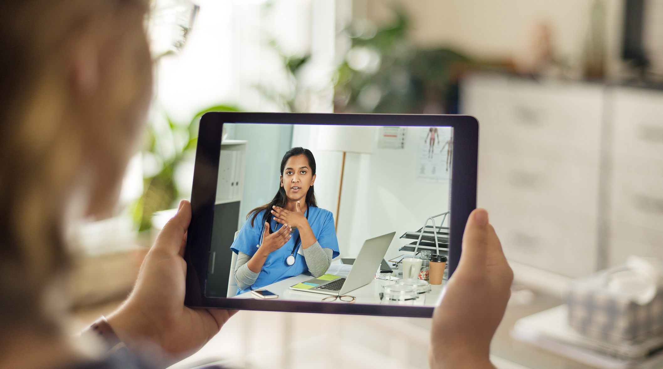 How to make the most out of virtual medical visits