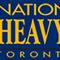 National Heavy Equipment Show