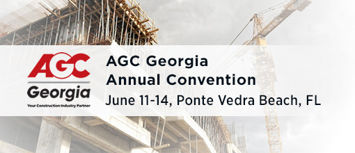 AGC GA convention