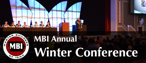 MBI Annual Winter Conference