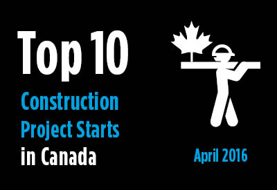 2016 05 20 Top 10 Canada Projects