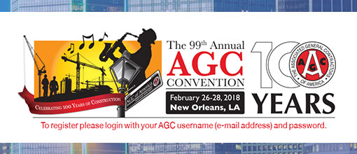 AGC Annual Convention