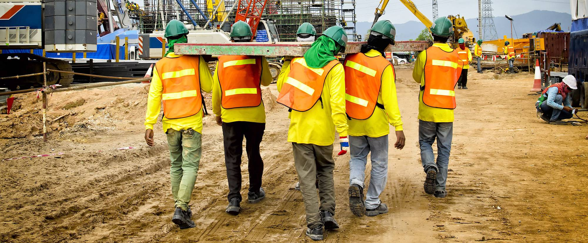 worker misclassification hurts the construction industry constructconnectcom - Construction Laborer