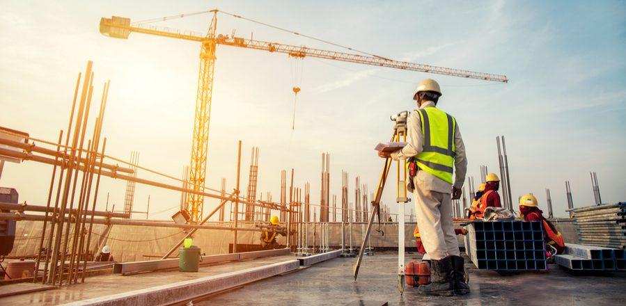 Construction industry dissertation