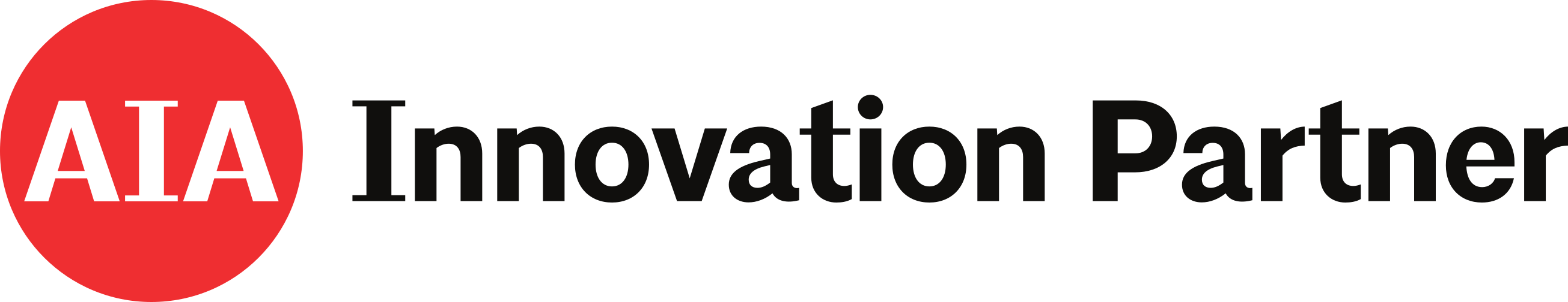 AIA Innovation Partner
