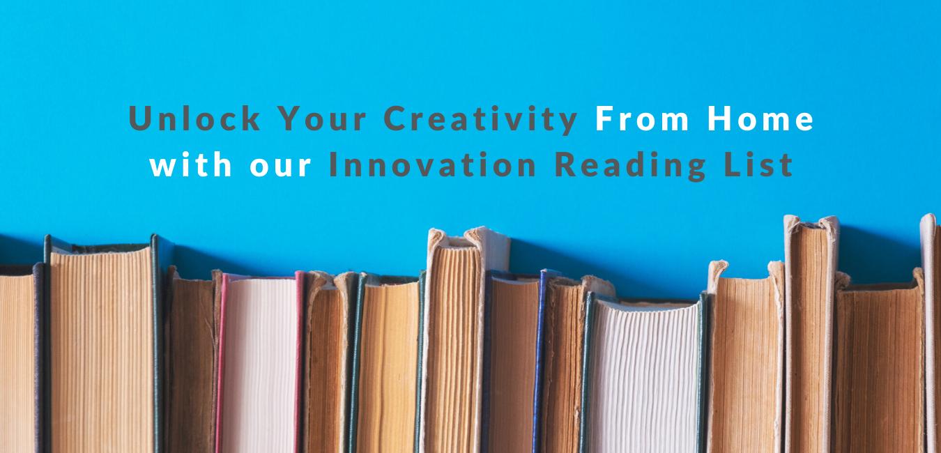 2020 Innovation Reading List