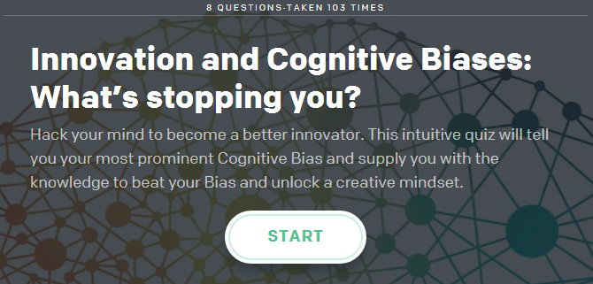 Quiz: Which Cognitive Bias Are You?