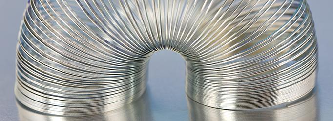 Maximize Your Creativity: Think Like a Slinky