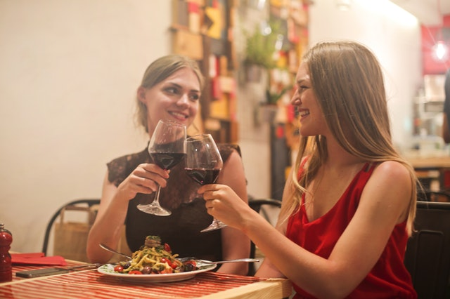Meals and entertainment new tax laws 2017 taxes fine dining red wine.jpeg