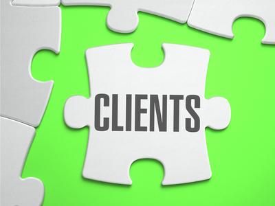 clients puzzle