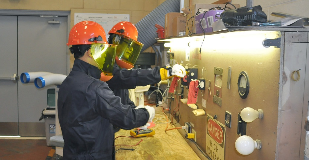 Get Workers On Board Loto Training And Inspection