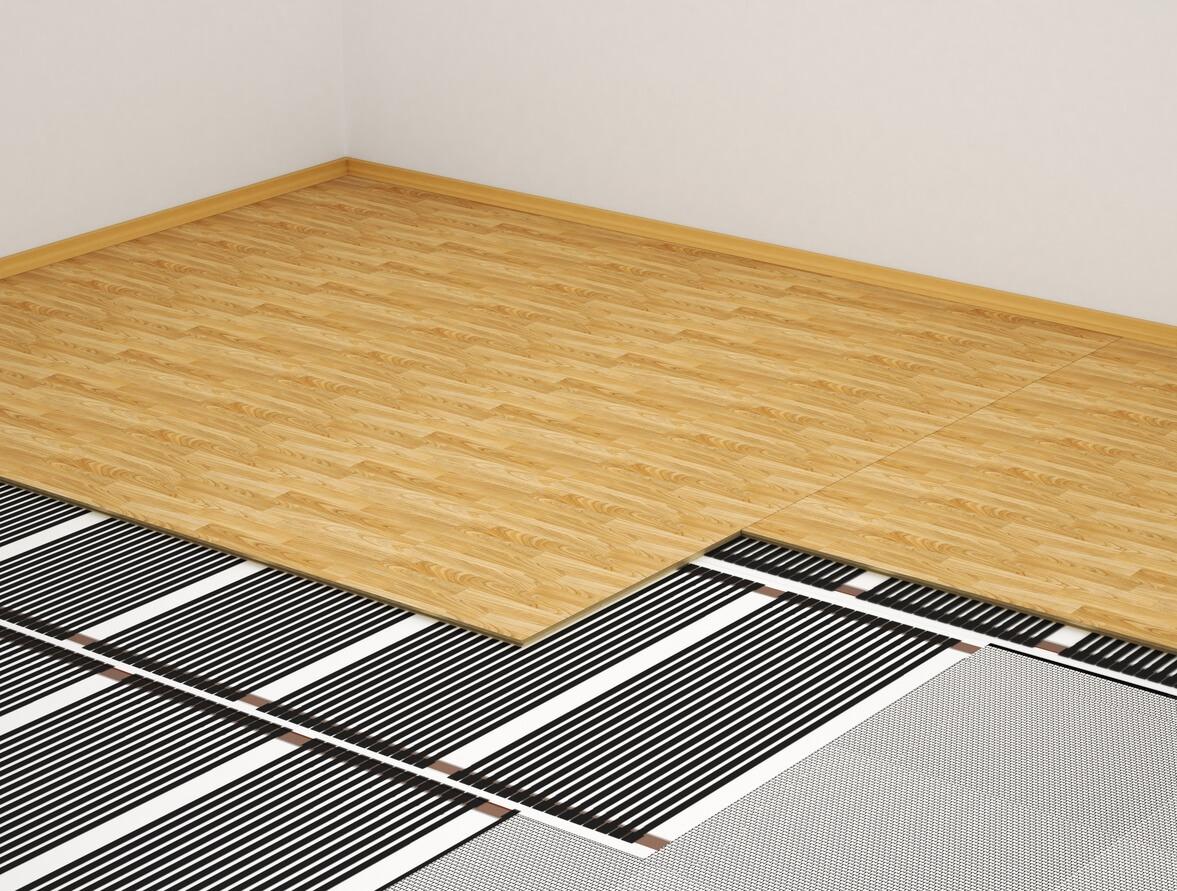 Precio suelo radiante electrico m2 awesome precio - Precio m2 suelo radiante ...