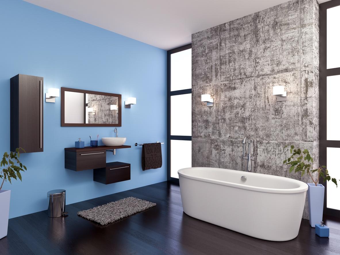 Descubre el mundo de los vinilos para reformar el cuarto de baño