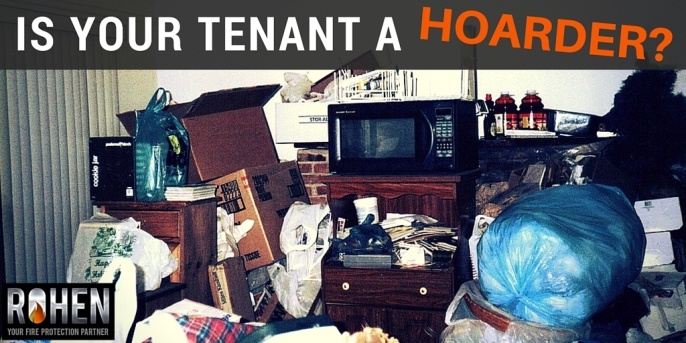 Does Your Toronto Area Property Have a Hoarder Tenant ...