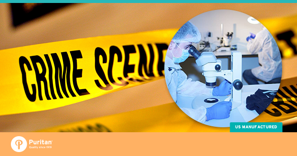 Identifying And Preventing Dna Evidence Contamination
