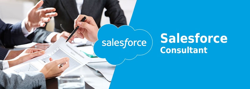 Salesforce Consultants
