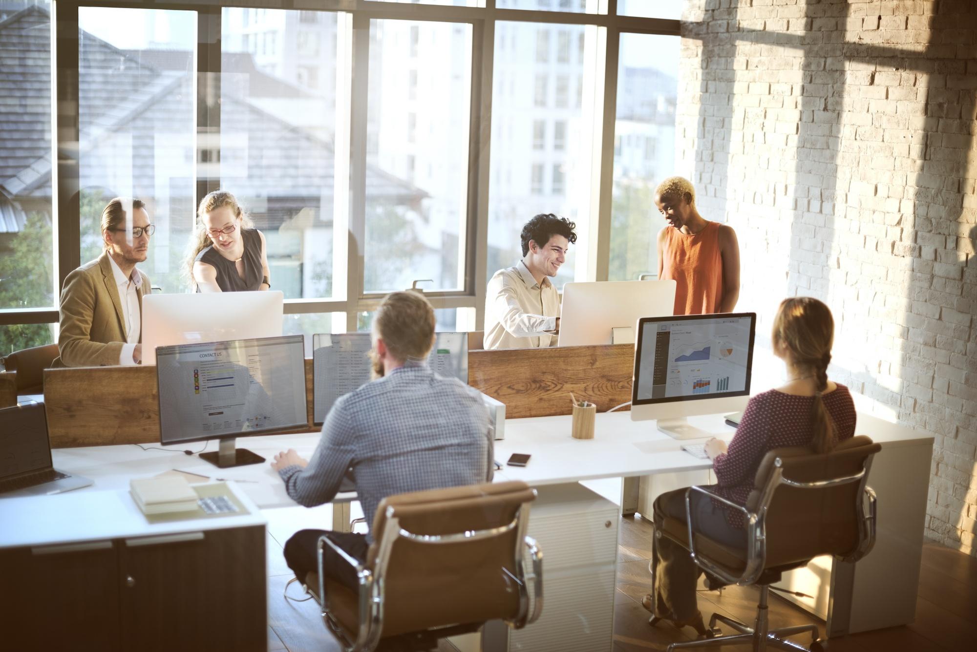 10 raisons pour lesquelles vos employés vont choisir la visioconférence