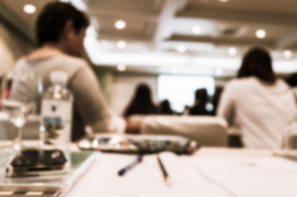 Réunion de travail : Les 3 évolutions des salles de réunion collaboratives
