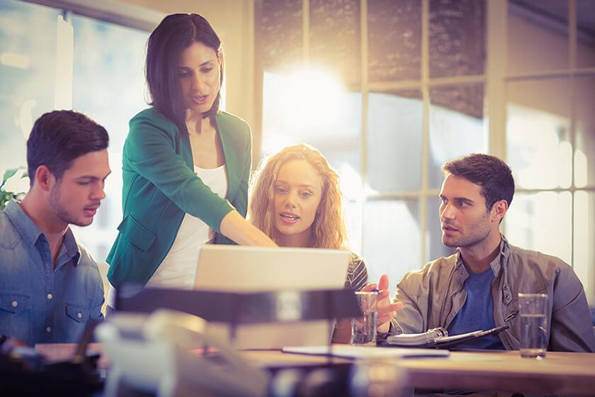 3 raisons de lier outils, espaces et canaux de collaboration en entreprise