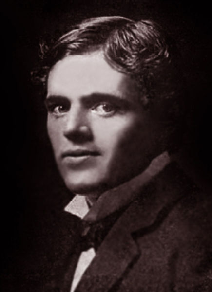How to Make a Living as a Writer, According to Jack London