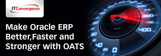 20 Questions on…  OATS Oracle Applications Testing Suite