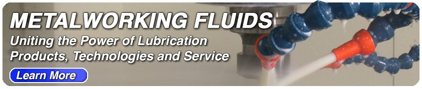 Metalworking Fluids, Metalworking supplies and products