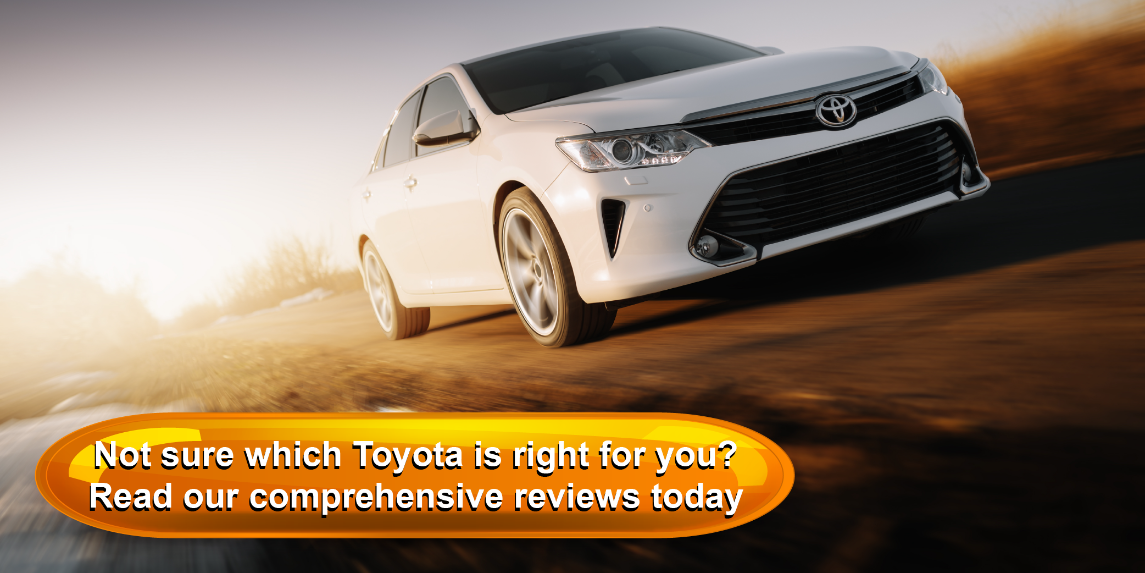 Are Toyota Reliable? An Unbiased Look at the Car Manufacturer | OSV