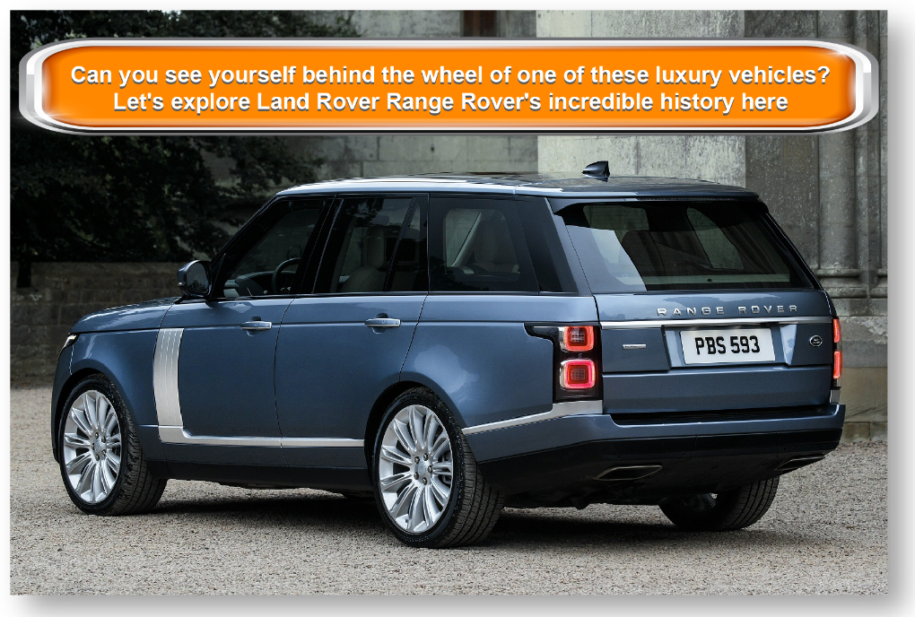 How Reliable are Land Rover and Range Rover? A Candid Look at the