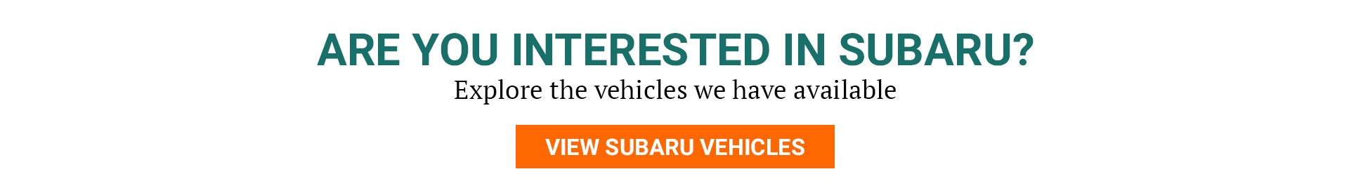How reliable are Subaru? An honest assessment | OSV
