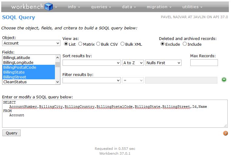 Streamline your Salesforce data integration with CloverDX's