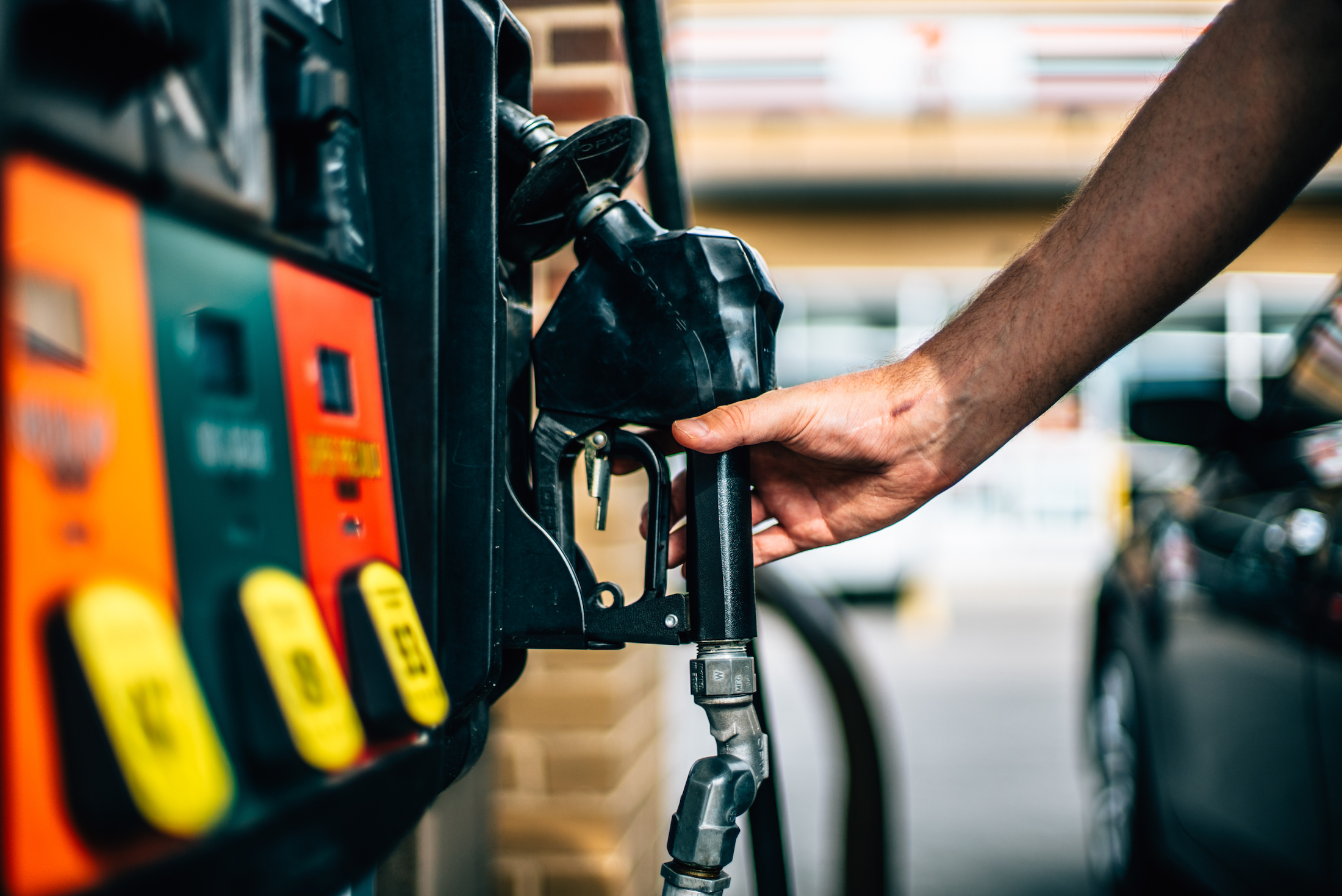 How to Increase Gas Station Sales