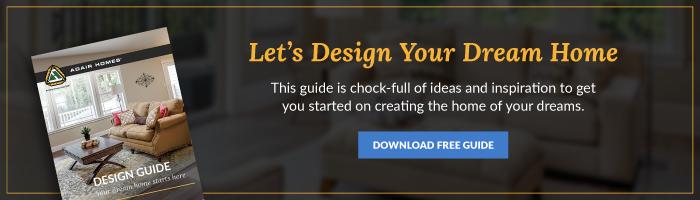 Custom design your dream home