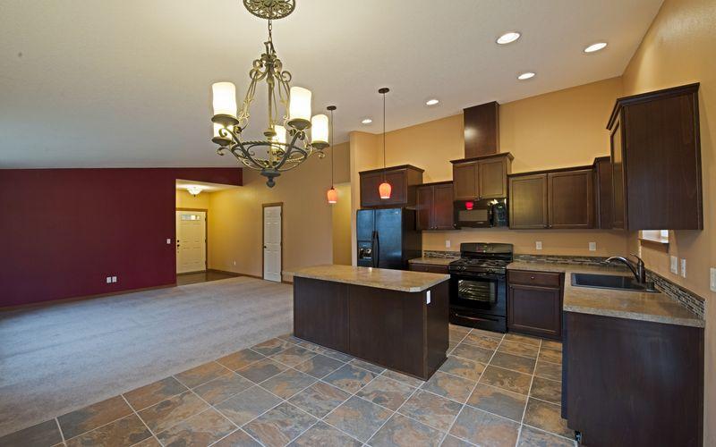 Custom Home Design 101 Guide Laminate Flooring