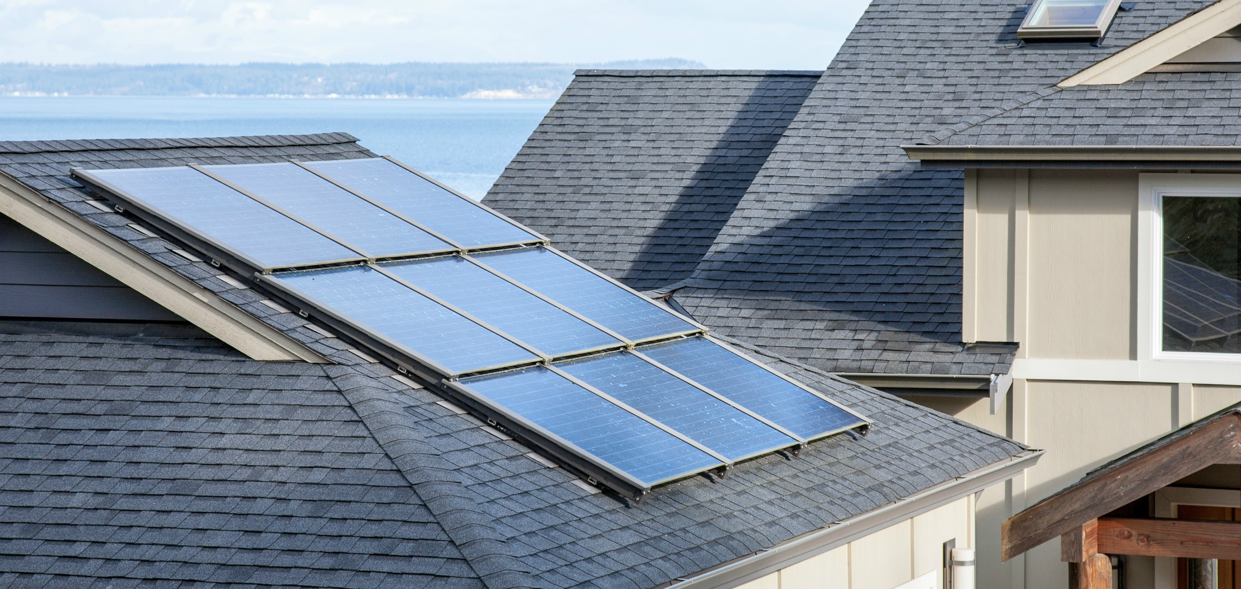 Home Solar Panels That You Can Install Yourself
