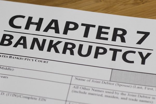 Common Questions Regarding Chapter 7 Bankruptcy