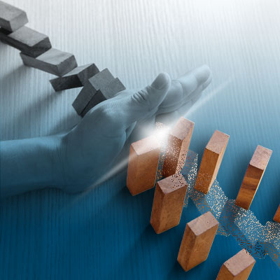 How ERP Meets the Challenge of Uncertainty