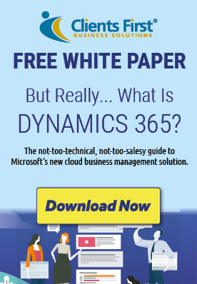 Download ERP Whitepapers and Guides - Clients First
