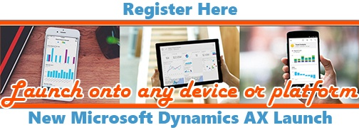 Clients First TX and Microsoft Dynamics AX Launch Event