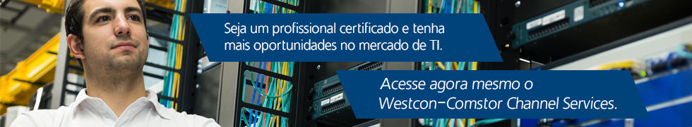Westcon-Comstor Channel Services (Academy)