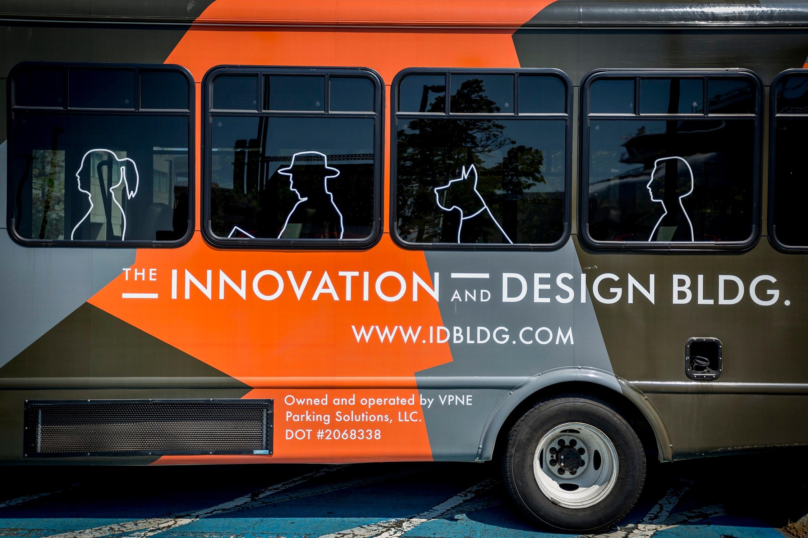 IDB Shuttle
