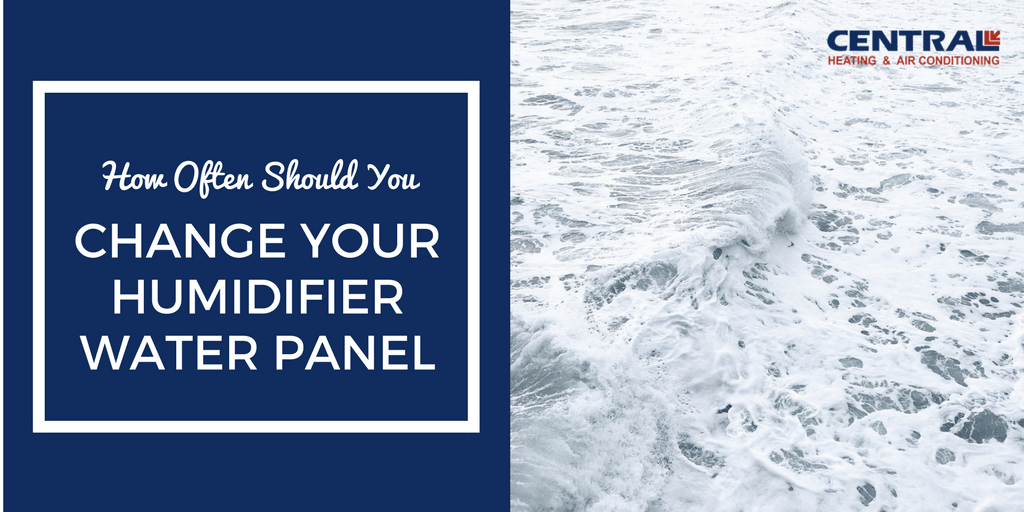 How often you should change your humidifier water panel for How often should u change your mattress