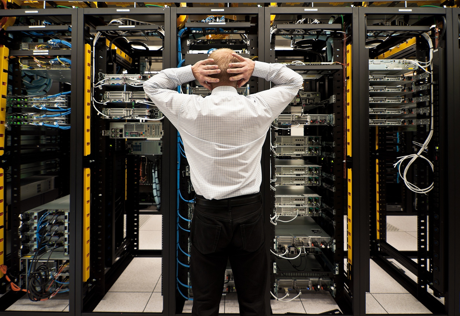 Why is manual Disaster Recovery plan execution still the norm?