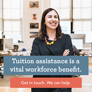 Enhance Your Employee Benefits Package With Tuition Assistance