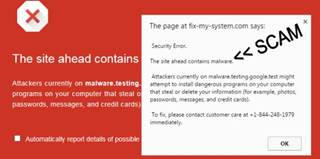 Cyber criminals release hard to recognize social engineering scam.