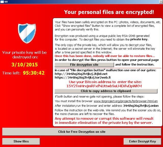 Ransomware Criminals Infect Thousands With Weird WordPress Hack