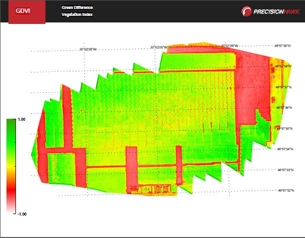 DataMapper Now Supports Micasense RedEdge and Parrot Sequoia Sensors
