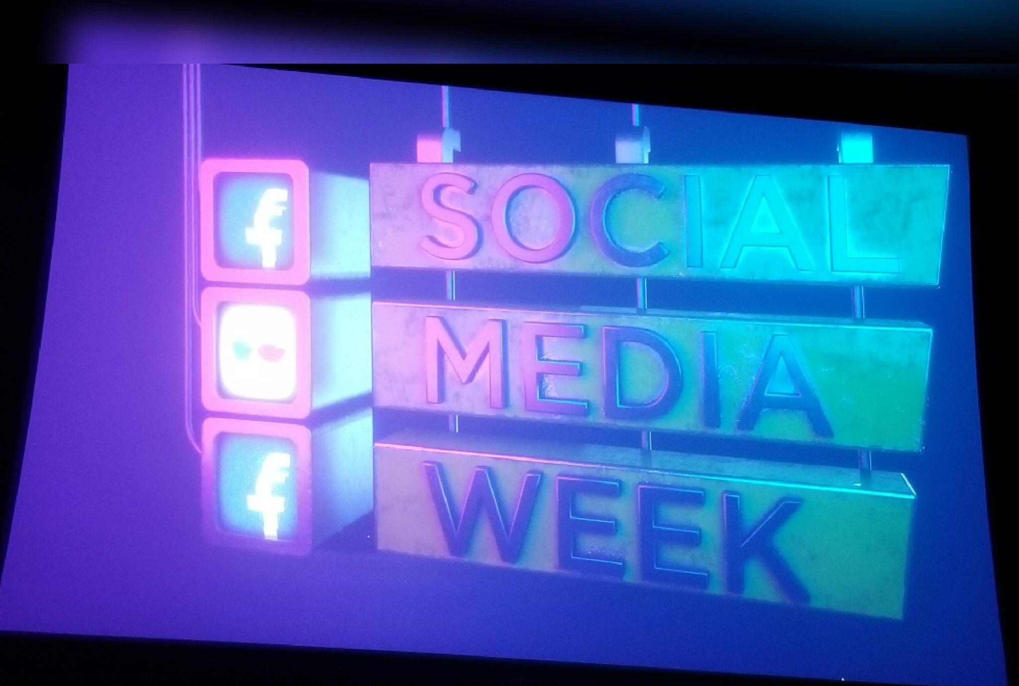 B2B Marketing Lessons From Social Media Week New York
