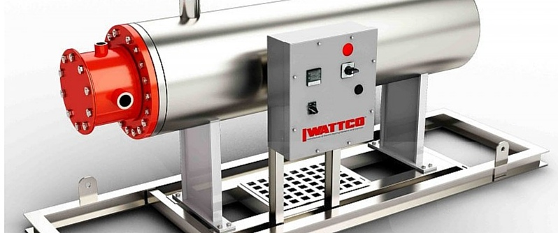 What Are The Industrial Applications Of Inline Heaters?